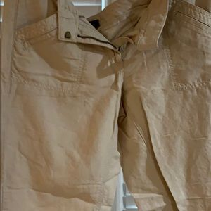 Ladies khakis size 6